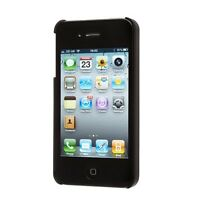 Groov-e iPod Touch 4th Gen Hardshell Case Cover Black Screen Protector BRAND NEW