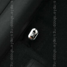 Stainless Fuel Tank Handle Decoration Cover Trim For Hyundai Tucson 2005-2017