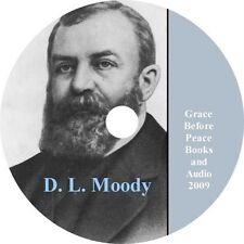D L Moody Bible Commentary PDF Christian eBook on CD iPad PC Droid Compatible