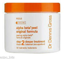 Dr Dennis Gross ** Alpha Beta Peel ** Original Formula STEP 2 ** EXP 08/16