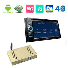 New 4-core Android GPS navigation box for Kenwood