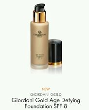 Oriflame Giordani Gold Age Defying Foundation in Light Ivory **Brand New**