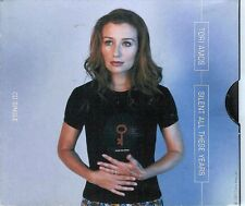 Tori Amos Silent All These Years [Single] CD in tray
