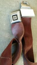 1984 CHEVY TRUCK CENTER SEAT BELT STRAP $40