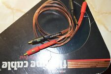 NORDOST Magic 1 Interconnect cable PAIR 1 meter