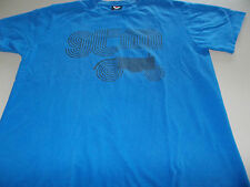 GROOVIN THE MOO 2011 T-SHIRT - MEDIUM - SEE DESC FOR SIZING-BIRDS OF TOKYO-GOTYE