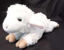 Webkinz White Small Signature Series Lamb Plush 2011 WKSS2012 Ganz