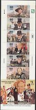 Churchill:2000 Islas Marshall 35th Muerte Anniv. folleto sg1370-5 + ms1376 Mnh