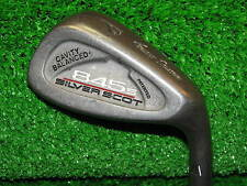 Mens RH Tommy Armour 845s Silver Scot 48° Pitching Wedge G Force Graphite Golf