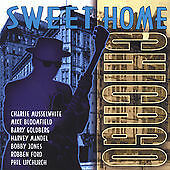 Sweet Home Chicago [Kent Music] by Various Artists (CD, Oct-2005, Kent)