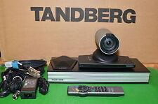 Tandberg Edge 95 MXP Video Conf. HD Camera F9.31 Cisco TTC7-14 MS/NPP  TTC8-01
