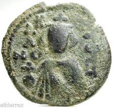 BYSANZ Empire (Arabo-Bizantine) Ummayads-Ae,FALS