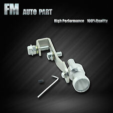 Exhaust Muffler Whistle Turbo Sound Fake BlowOff Simulator Fits Chevrolet Ford