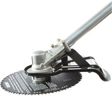 PAS Brush Cutter Attachment Use with PAS Power Heads Easy to Install New