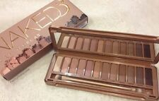 Naked 3 Palette Make-Up Eye Shadow NEW UK Seller Christmas Cheap Urban Decay