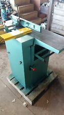 Sedgwick Planer Thicknesser Woodworking Joinery