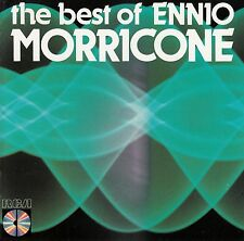ENNIO MORRICONE : THE BEST OF ENNIO MORRICONE / CD