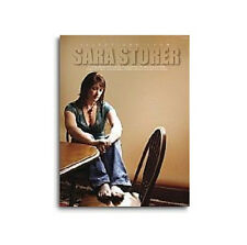 RRP$30! SELECTIONS FROM SARA STORER PIANO VOCAL GUITAR SONG BOOK OZ COUNTRY STAR