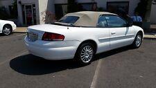 Chrysler : Sebring 2dr Touring