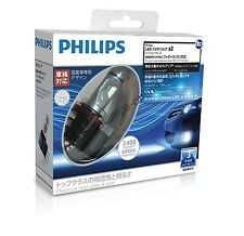 PHILIPS H8/H11H16 LED Kit di conversione x-treme Vision. 45% più luminoso. 6200K