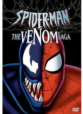 Spider-Man: The Venom Saga (2005, DVD NIEUW)