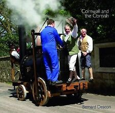 Cornwall And The Cornish    Bernard W Deacon   128 Packed Pages  Pocket Cornwall