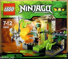 LEGO NINJAGO 9440 Venomari Shrine