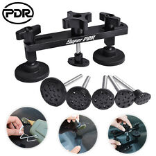Paintless Dent Removal Pulling Puller Bridge PDR Tools Auto Body Hail Repair Tab