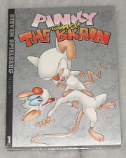 Pinky and the Brain: Volume 1 Complete (Steven Spielberg) DVD Box Set SEALED