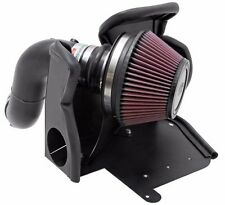 Fits Kia Forte Koup 2010-2013 2.4L K&N 69 Series Typhoon Cold Air Intake System