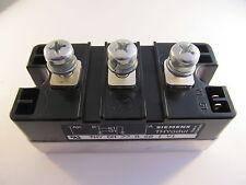 Thy dm77a60fv1 Siemens Thyristor modulo 800v 250a