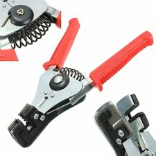 Professional Automatic Cable Wire Stripper Strip Crimping Crimper Cutter Plier
