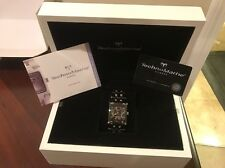 Technomarine Watch Women - BlackSnow