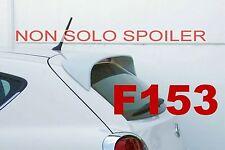 SPOILER ALETTONE ALFA MITO RACING CON PRIMER PIU' COLLA  F153PK-TR153-7