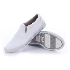 HELLY HANSEN W Stavern Slip-On Sneaker Damen Halbschuhe Mokassins Gr. 37 Weiß