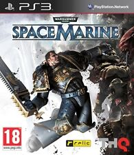 Warhammer Space Marine PS3 Playstation 3 IT IMPORT THQ
