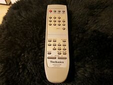 Genuine TECHNICS SL-HD560 SC-HD350 Remote Control EUR-7702010