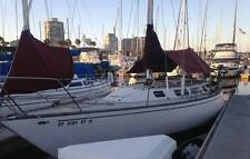 1979 catalina 38 Sparksman Stevens sailboat