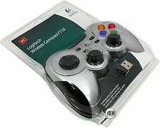NEW Logitech Gamepad F710 Computer USB Wireless USB Controller