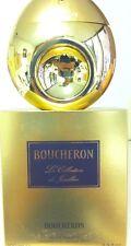 BOUCHERON LA COLLECTION WOMEN'S PERFUME SPR. 3.3 OZ / 100 ML EAU DE TOILETTE NIB