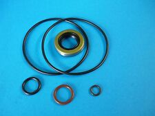 HOLDEN COMMODORE VT VX VU VY WH WK V8 5.7 GEN3 LS1 POWER STEERING PUMP SEAL KIT