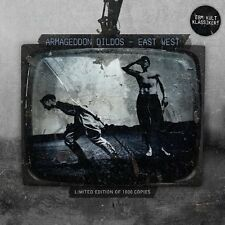 ARMAGEDDON DILDOS East West CD 2009 LTD.1000 PART 5