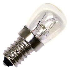 2 x 25w SES E14 Small Screw Cap 300° Branded Oven Light Bulb NEFF BOSH HOTPOINT