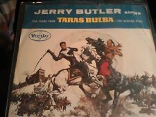 """jerry butler theme from taras bulba w/PS  northern soul   7"""" 45"""