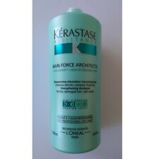 Kerastase Bain Force Architecte BIG 1 LITRE SALON SIZE