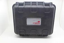 FOR TVLogic VFM-056WP-UTELEVEN CASE UTC-056W-waterproof case w/ custom cut foam