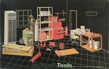 FUJIMI - Garage & Tools 1/24 Scale Model Kit - GT2-1000