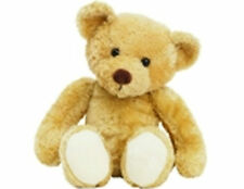Teddy Bear 48 Large Sticky White Paper Stickers Labels NEW