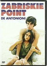 Zabriskie Point -DVD- mit deutschem Ton #Neu#