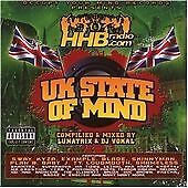 Various Artists - UK State Of Mind (2007)